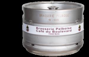 La brasserie Pelboise